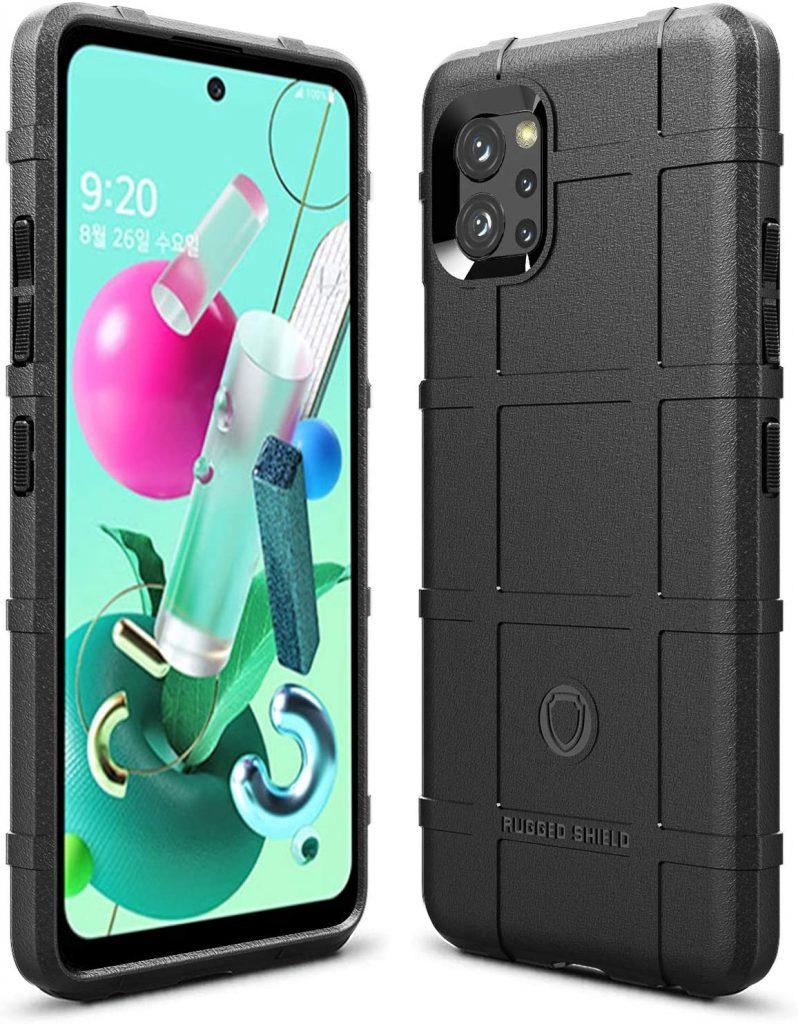 10 best cases for LG Q92