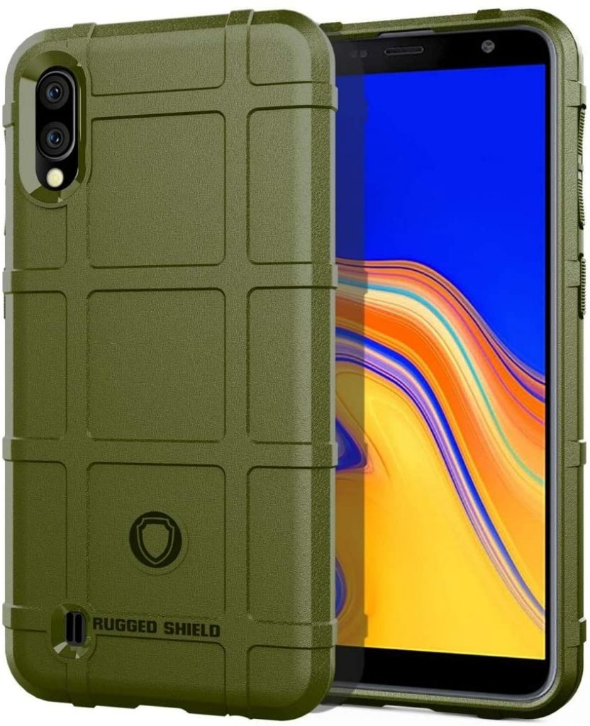 10 best cases for Xiaomi Redmi 9A