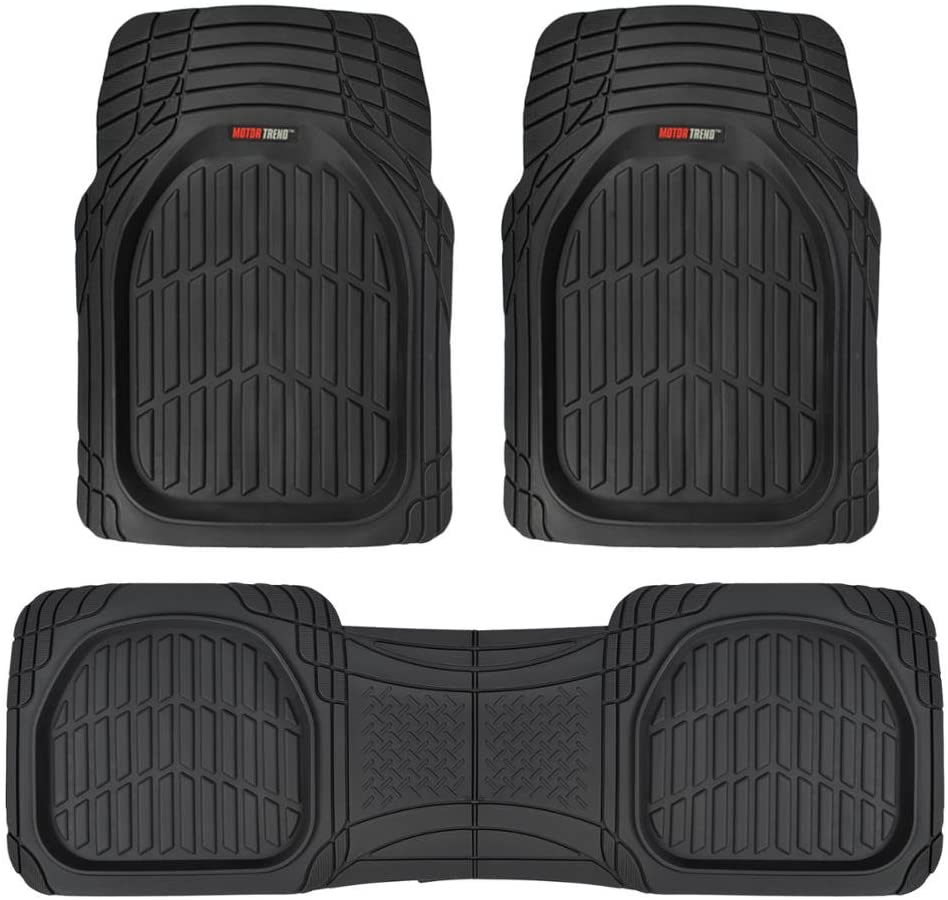 10 Best Floor Mats for Toyota Tundra