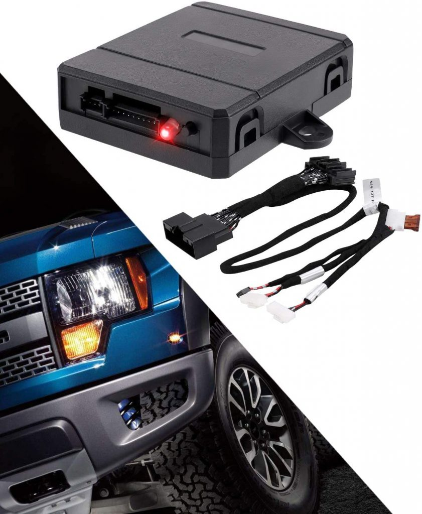 10 Best Remote Start Kits for Ford F250