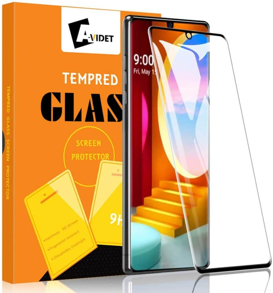 10 best screen protectors for LG Q92