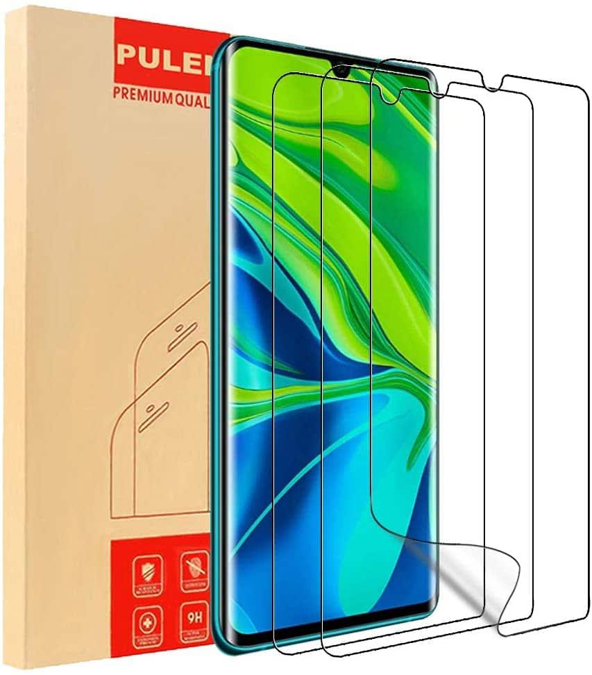 10 best screen protectors for Xiaomi Mi 10 Pro