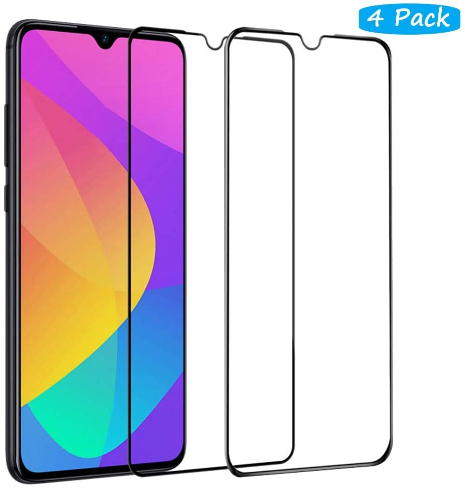10 best screen protectors for Xiaomi Redmi 9A