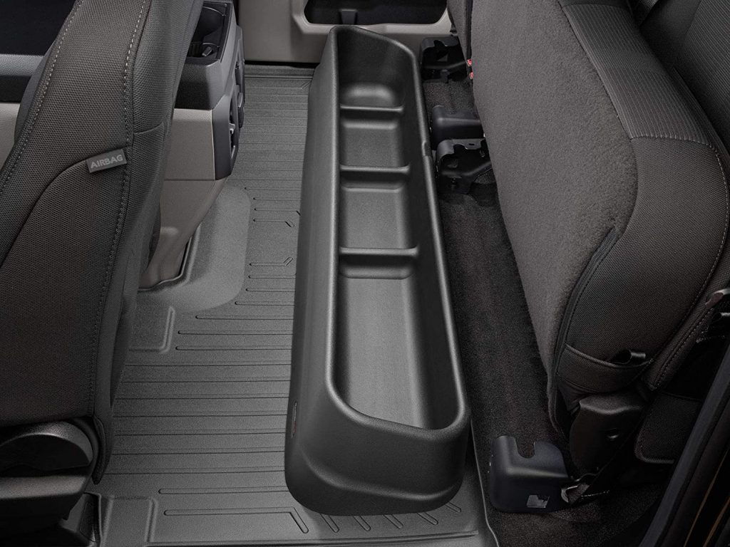10 Best Storage Boxes for Ford F250