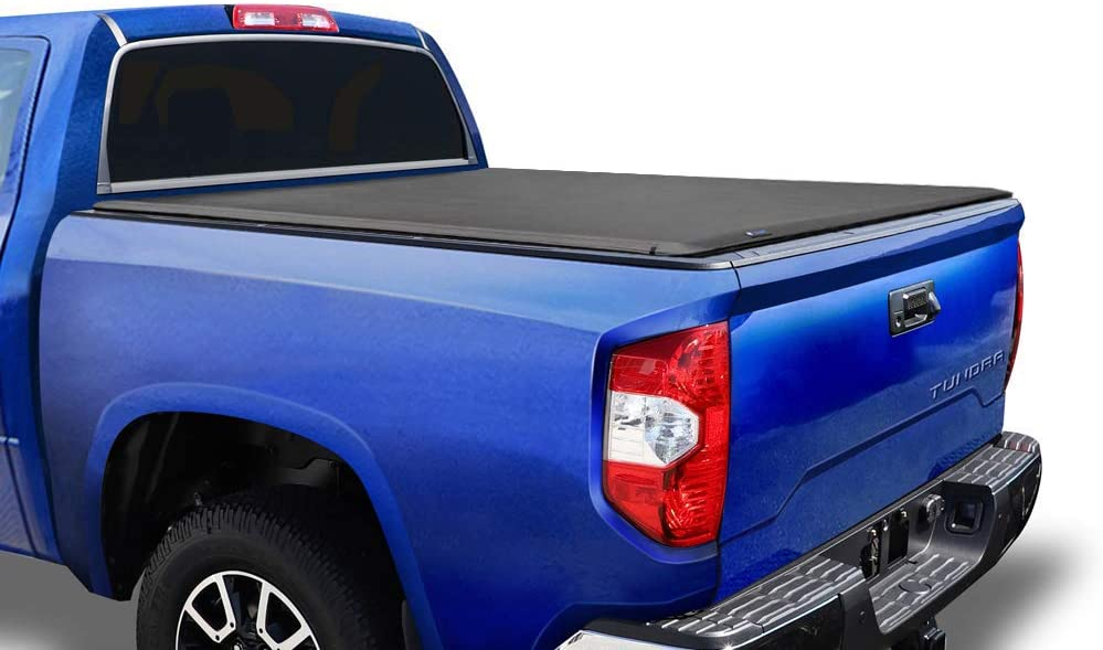 10 Best Truck Bed Covers For Toyota Tundra