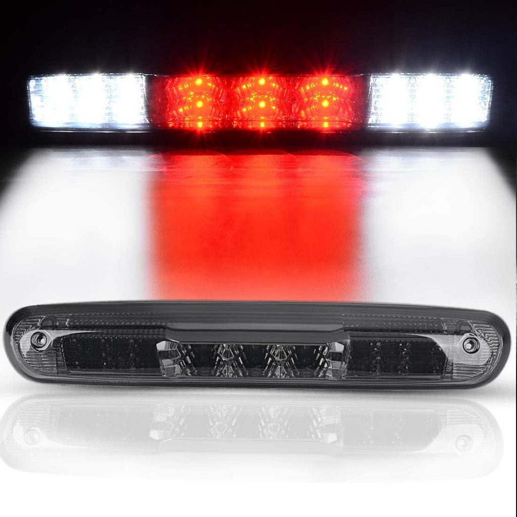 10 Best Brake Lights For GMC Sierra