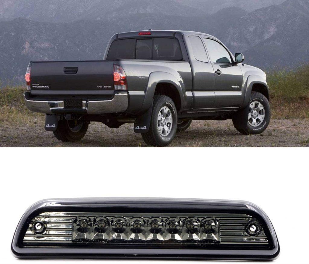 10 Best Brake Lights For Toyota Tacoma