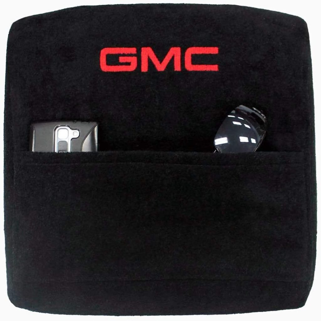 10 Best Console Covers For GMC Sierra