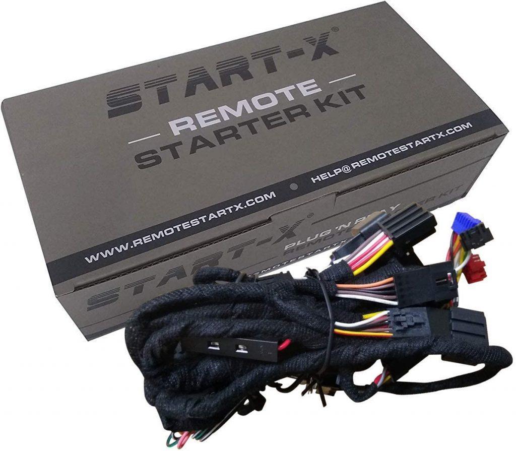 10 Best Remote Start Kits For GMC Sierra