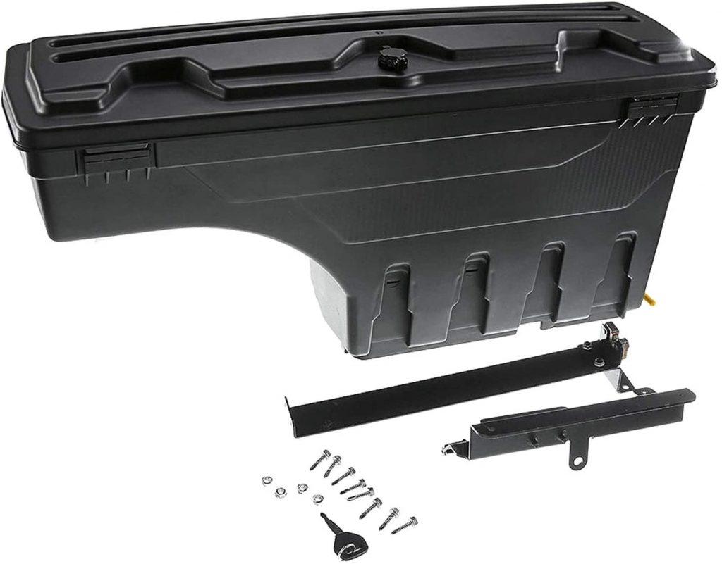 10 Best Storage Boxes For GMC Sierra