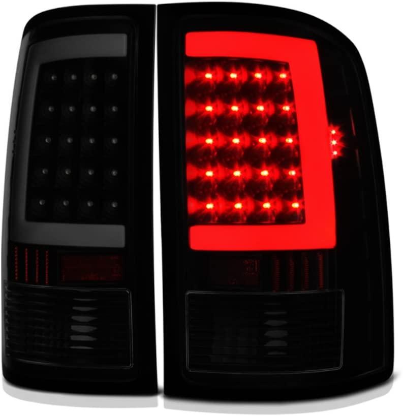 10 Best Tail Lights For GMC Sierra