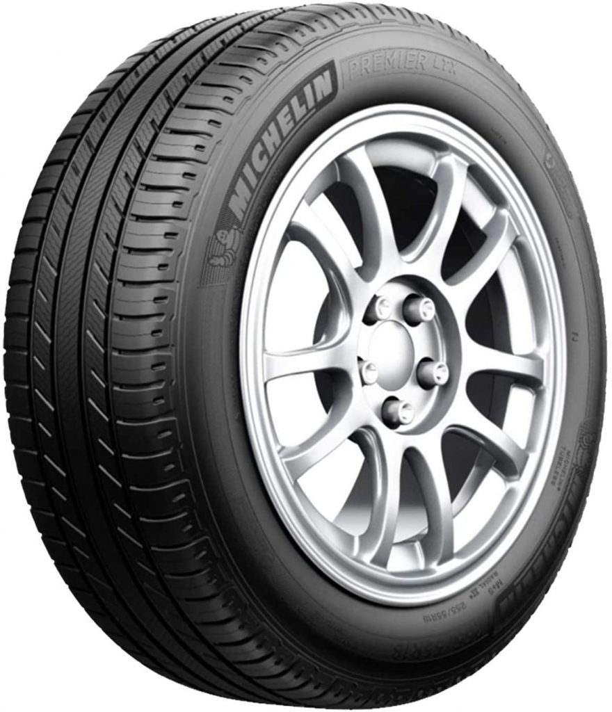 10 Best Tires For GMC Sierra