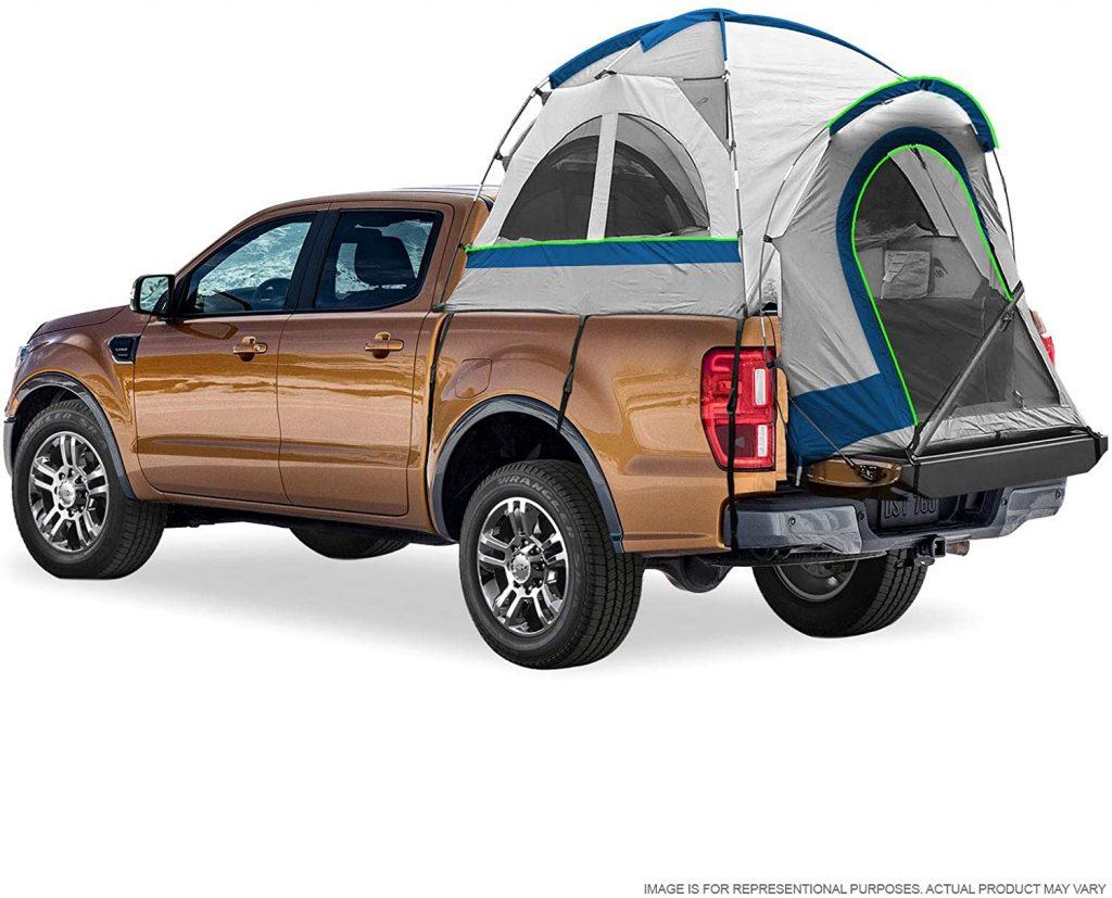 10 Best Truck Tents for GMC Sierra
