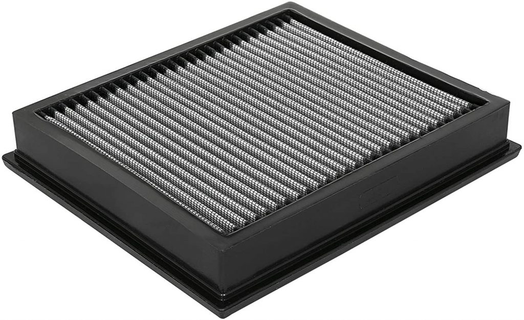 10 Best Air Filters For Toyota Tacoma