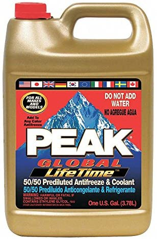 10 Best Antifreeze Coolants For GMC Sierra