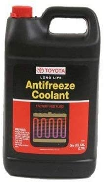 10 Best Antifreeze Coolants For Toyota Tacoma