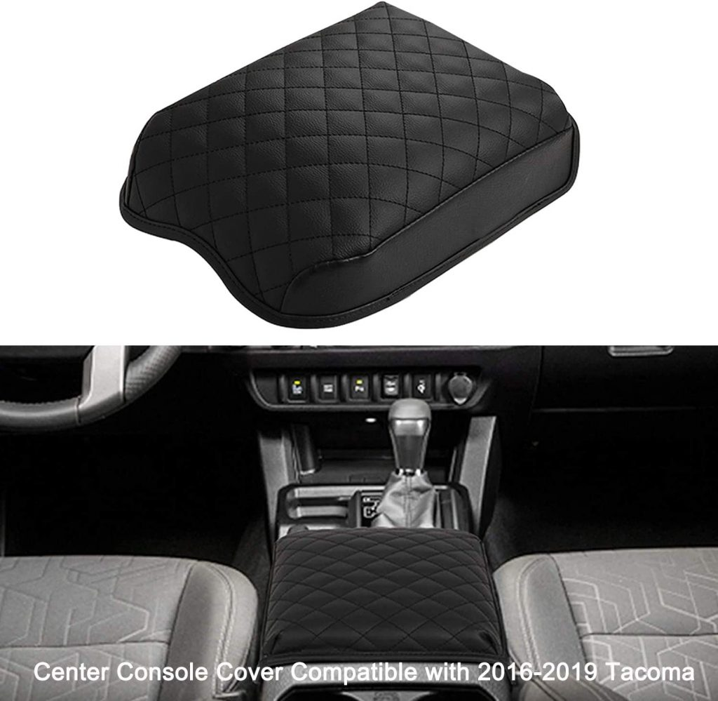 10 Best Armrests for Toyota Tacoma