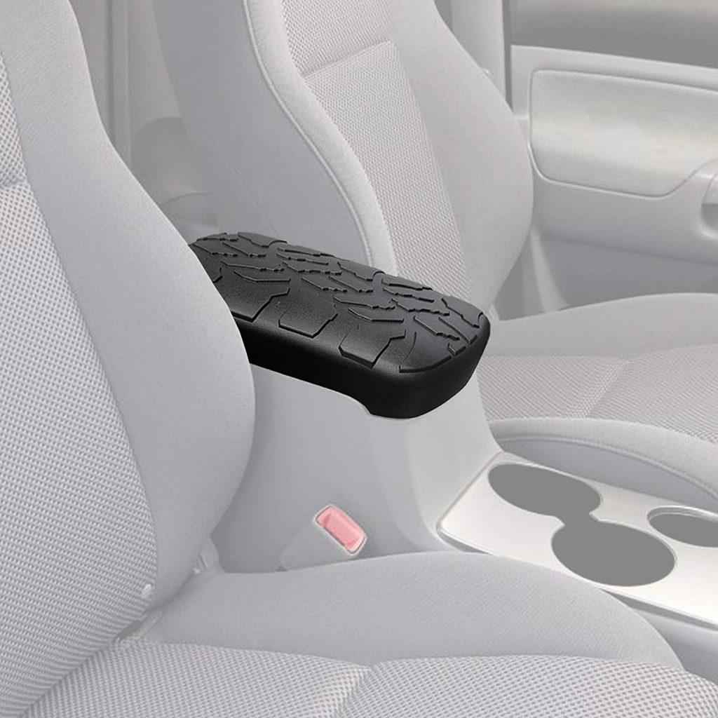 10 Best Armrests for Toyota Tacoma