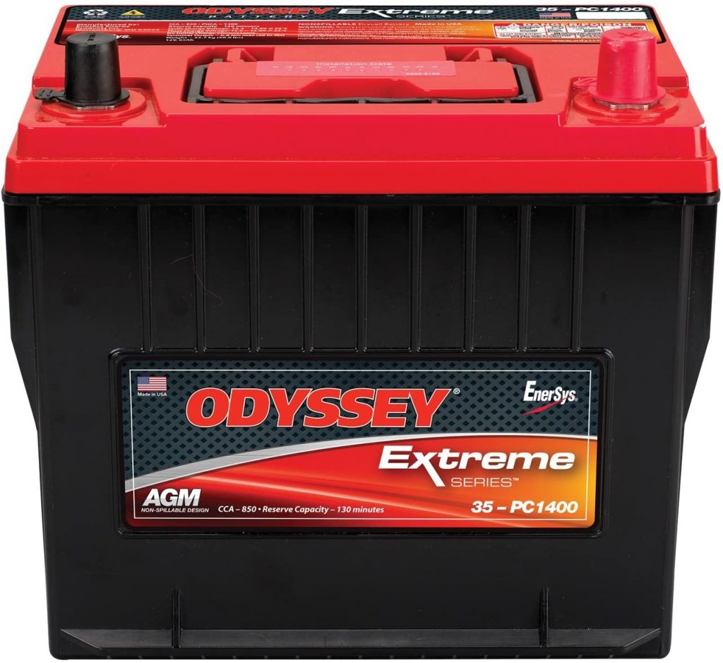 10 Best Batteries For GMC Sierra