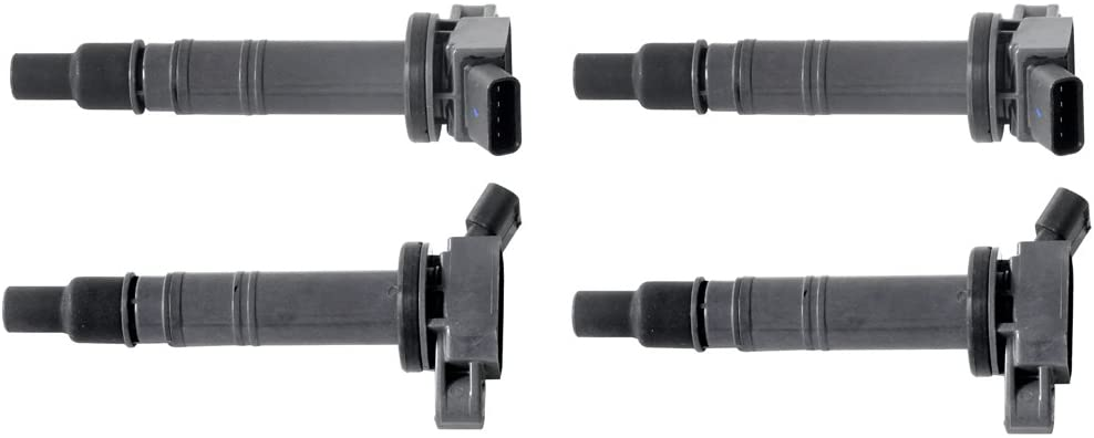 10 Best Ignition Coils For Toyota Tacoma
