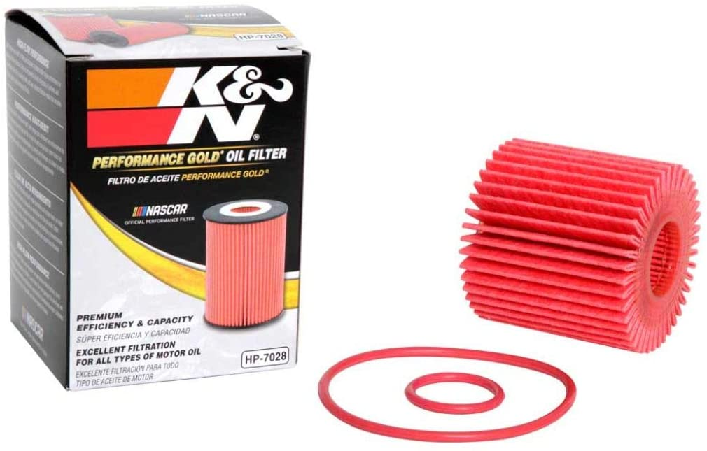 10 Best Oil Filters For Toyota Tacoma