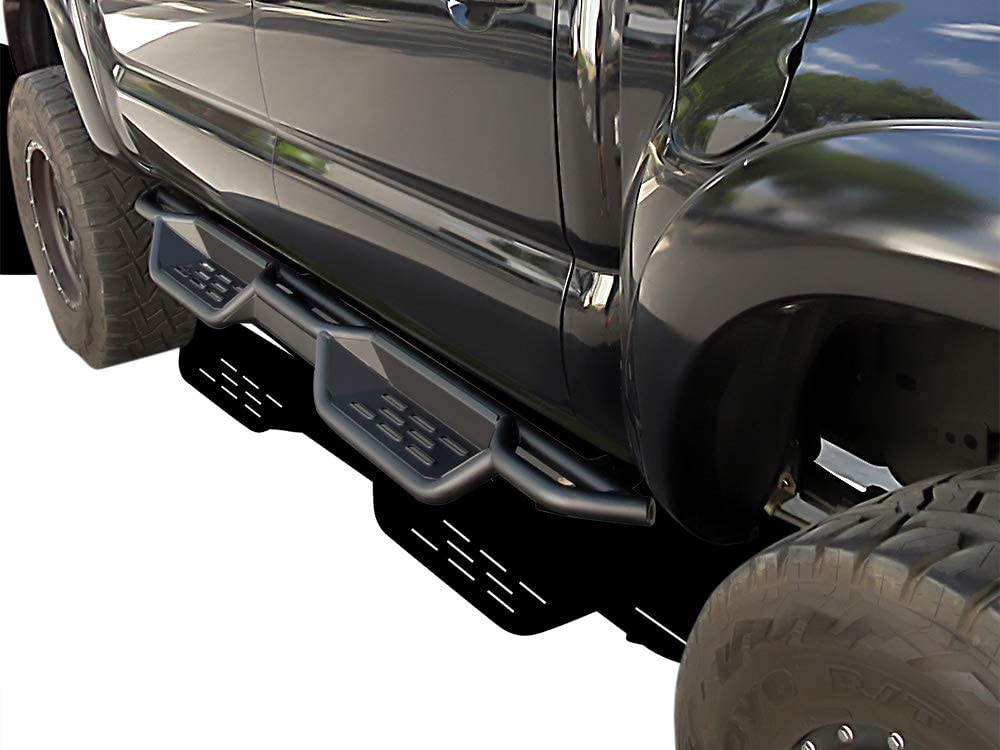 10 Best Running Boards For Toyota Tacoma
