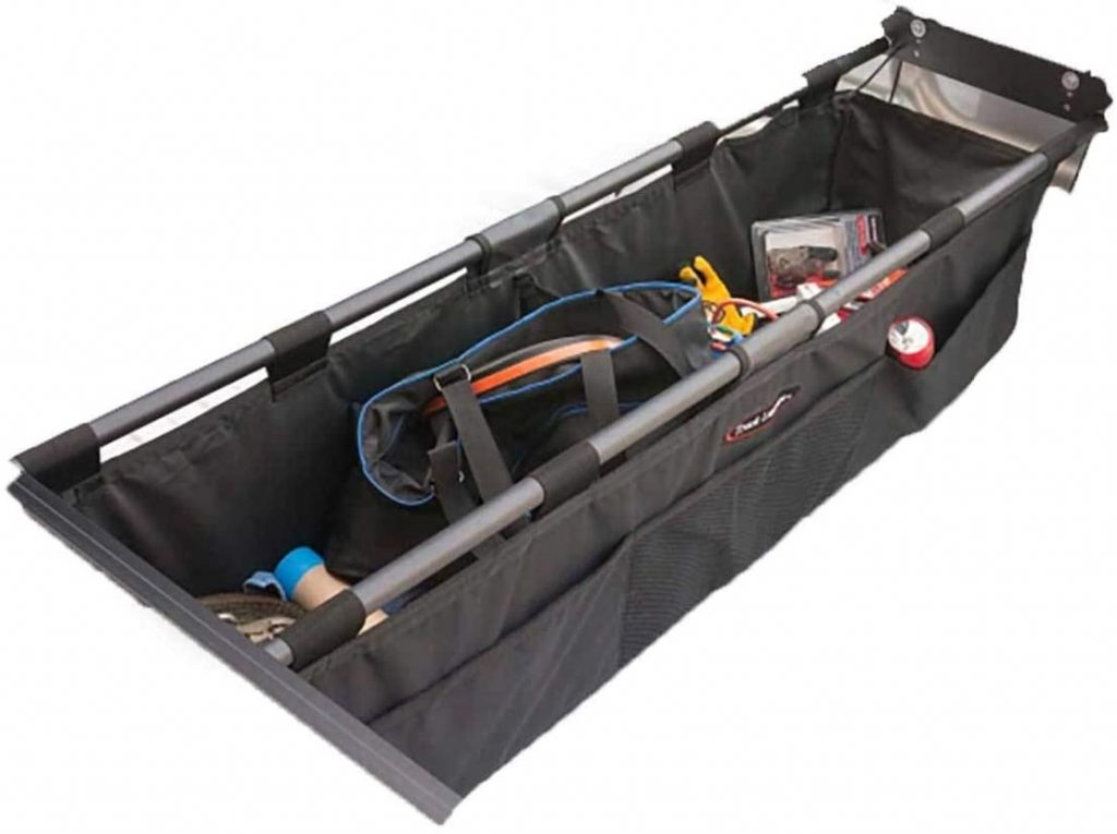 10 Best Storage Boxes for Toyota Tacoma