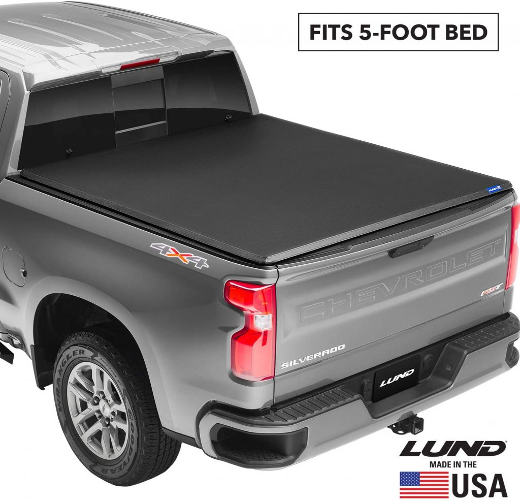 10 Best Truck Bed Covers For Toyota Tacoma