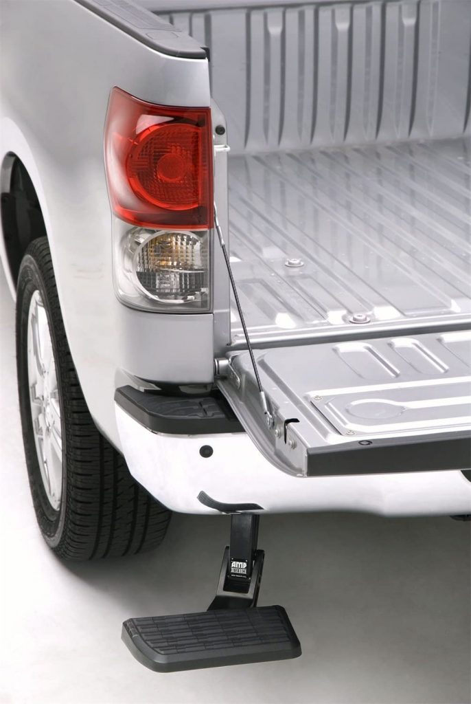 10 Best Bumper Steps for Toyota Tundra