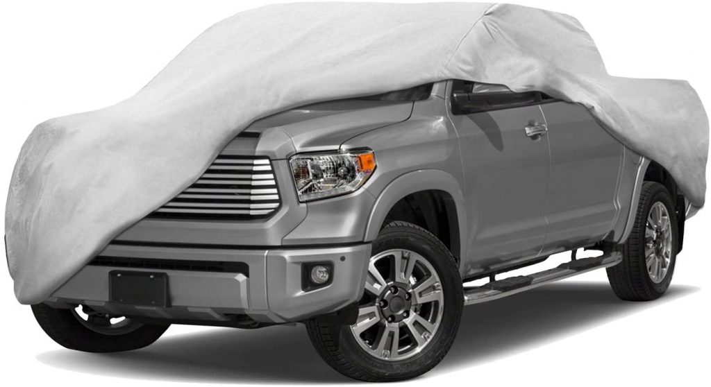 10 best Covers for Toyota Tundra