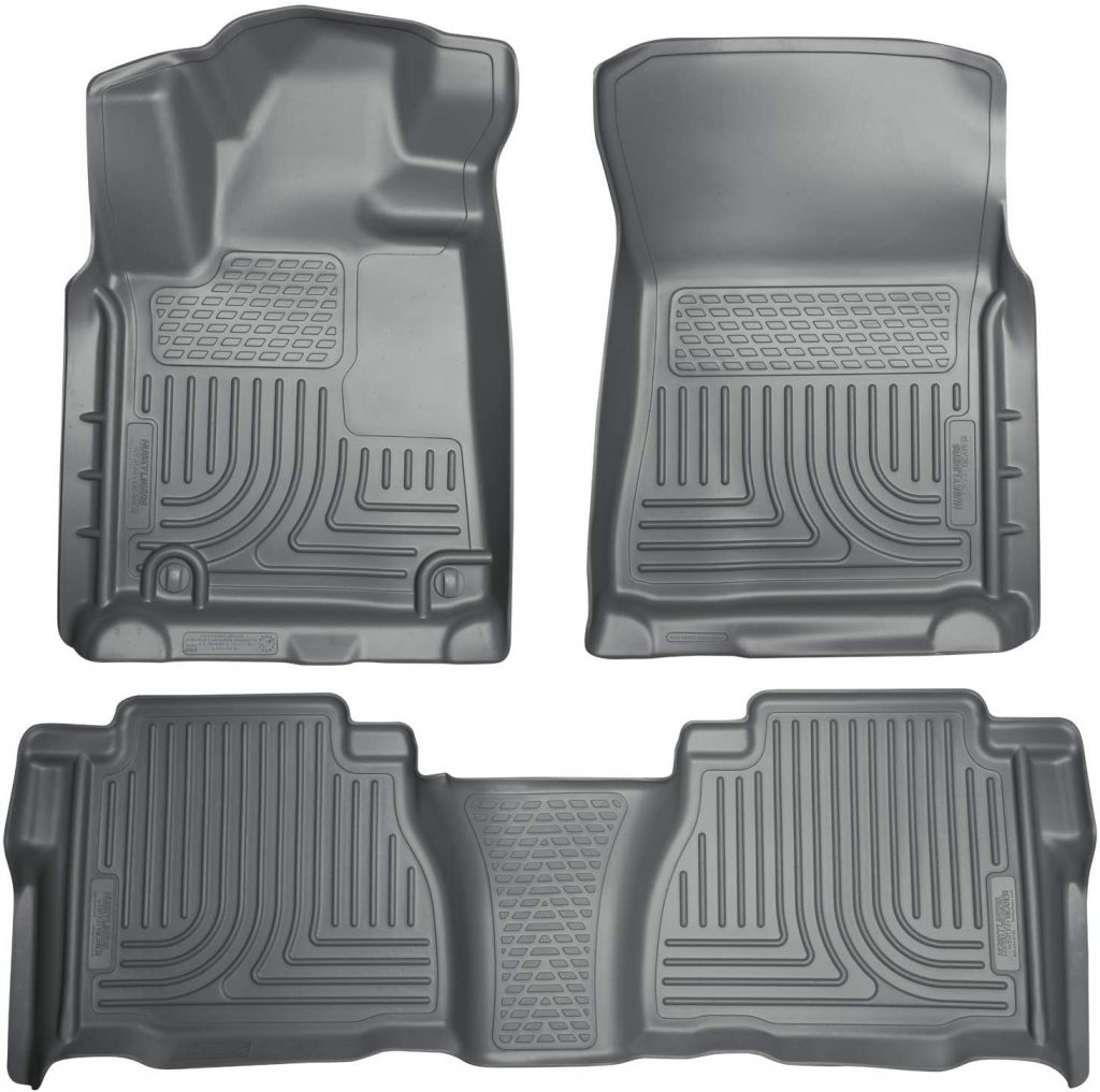 10 Best Floor Liners for Toyota Tundra