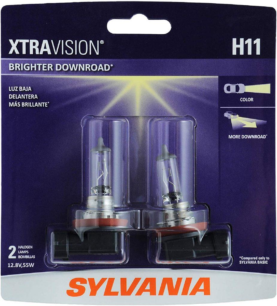 10 Best Headlight Bulbs for Toyota Tundra