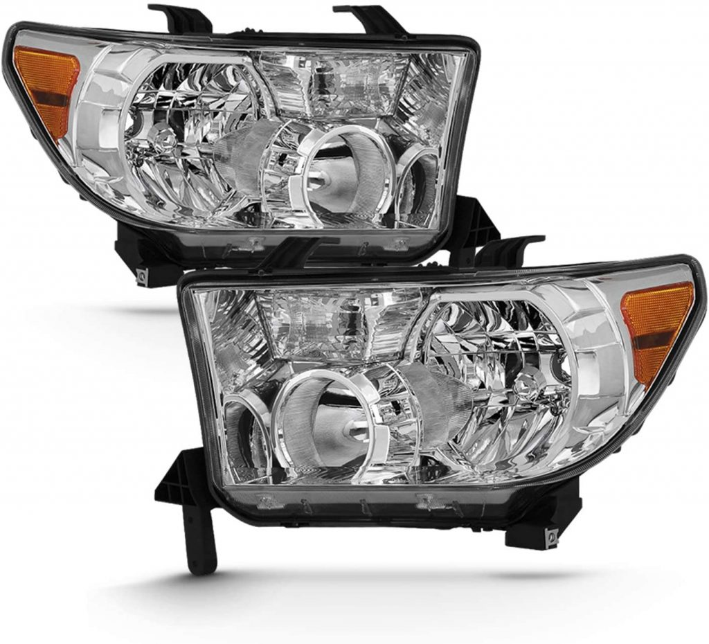 10 Best Headlights for Toyota Tundra