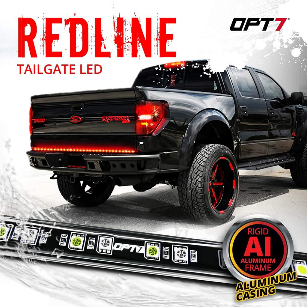 10 Best Tail Lights for Toyota Tundra