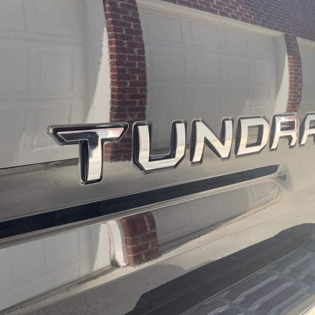 10 Best Tailgate Inserts for Toyota Tundra