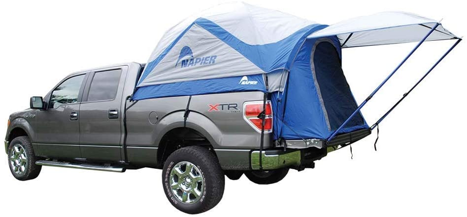 10 Best Truck Tents for Toyota Tundra