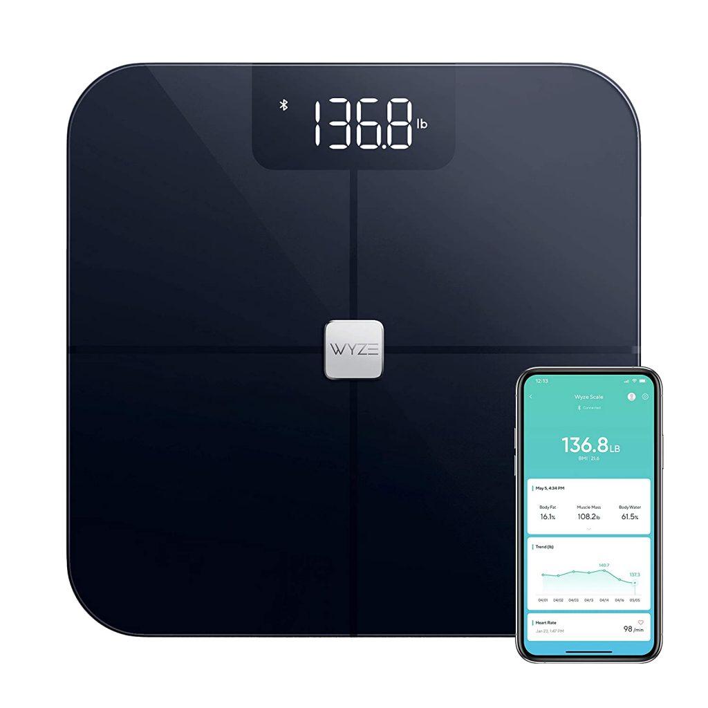 10 Best Smart Scales