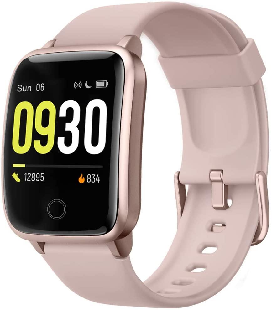 10 Best Smart Watches Under $50