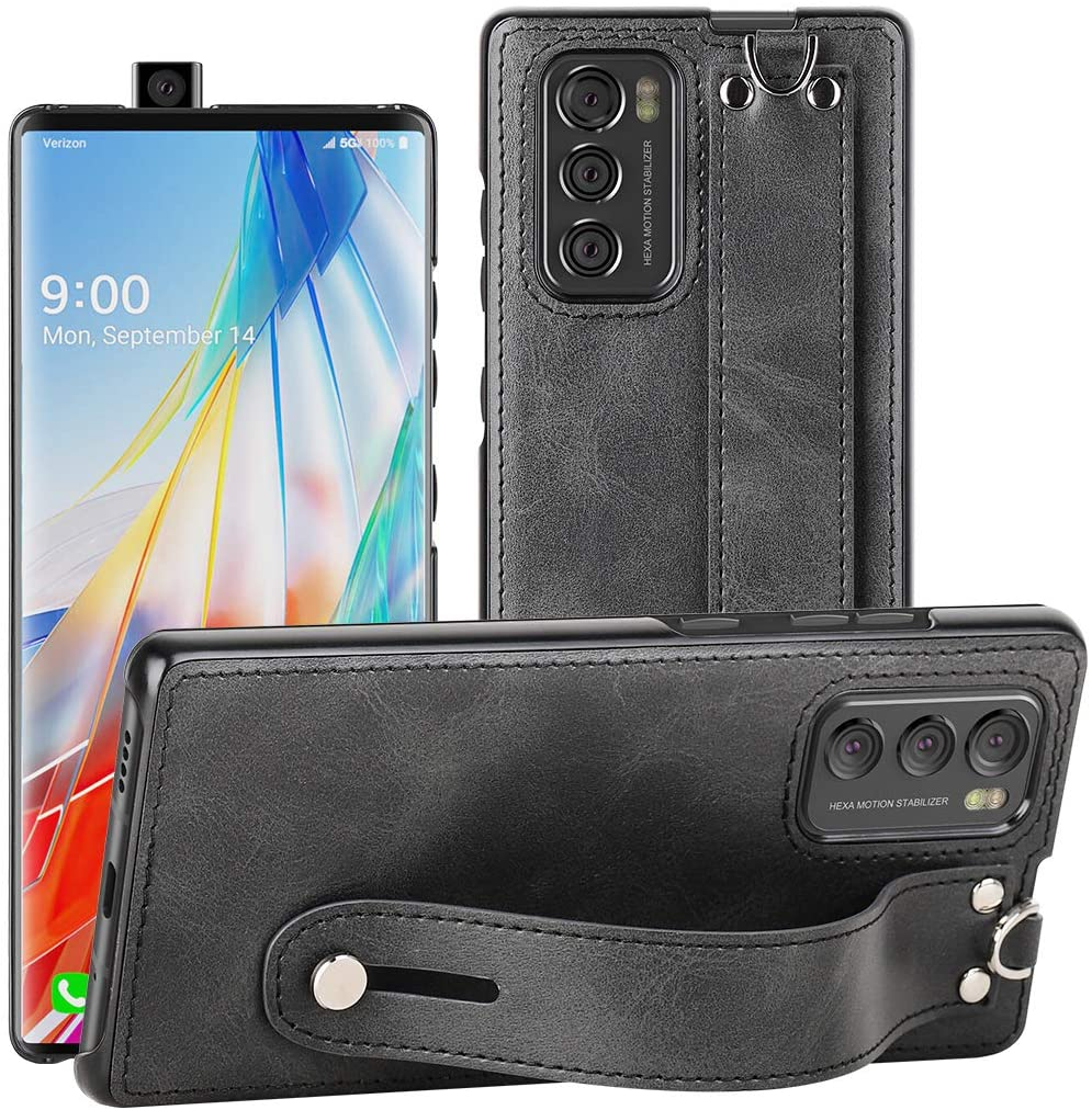 10 Best Cases For LG Wing 5G