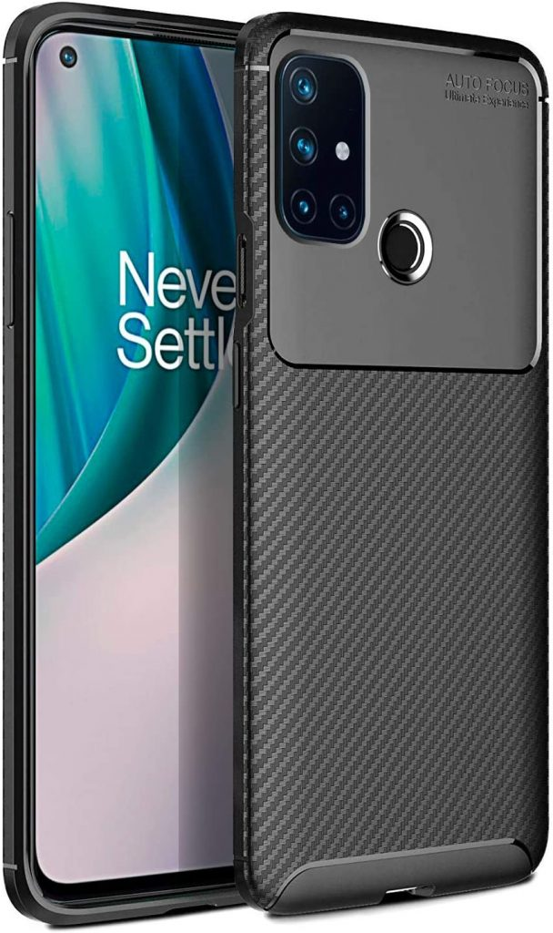 10 Best Cases For OnePlus Nord N10