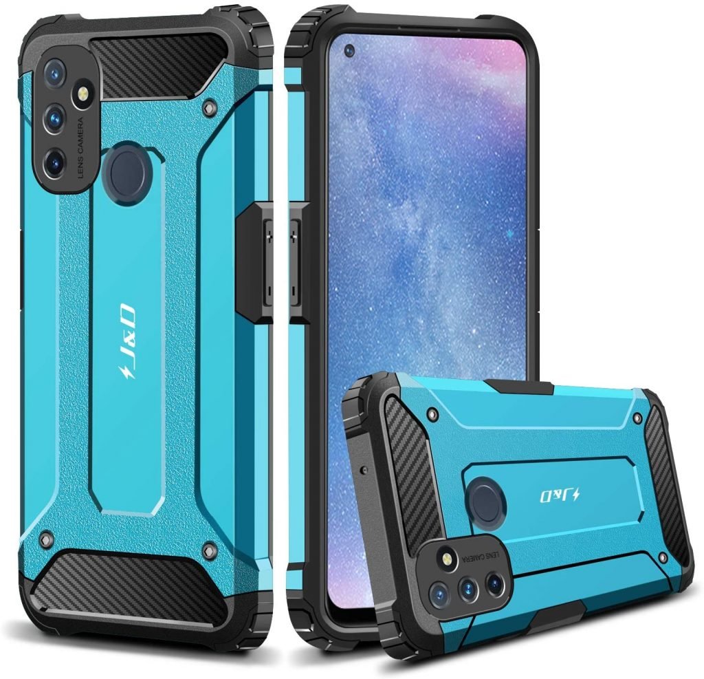 10 Best Cases For OnePlus Nord N100