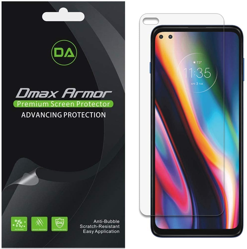 10 Best Screen Protectors For Motorola One 5G