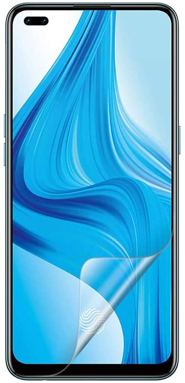 10 Best Screen Protectors For Oppo F17 Pro