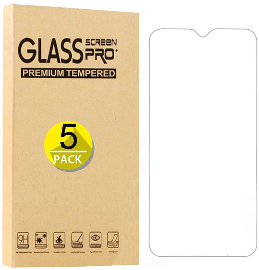 10 Best Screen Protectors For Samsung Galaxy A12