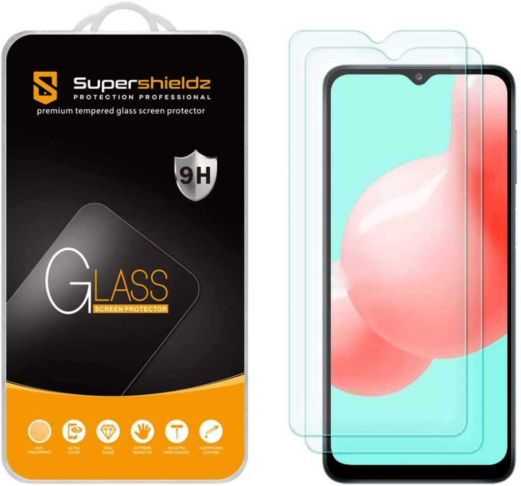 10 Best Screen Protectors For Samsung Galaxy A32 5G