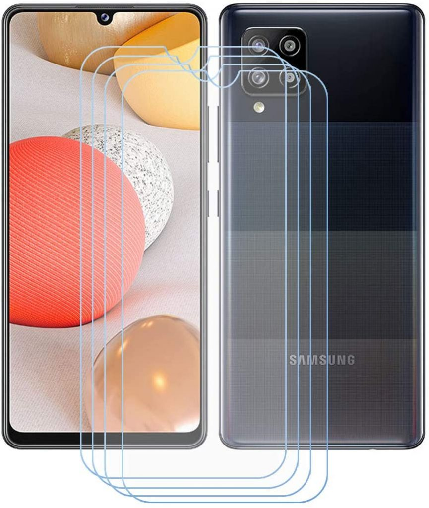 10 Best Screen Protectors For Samsung Galaxy A42 5G