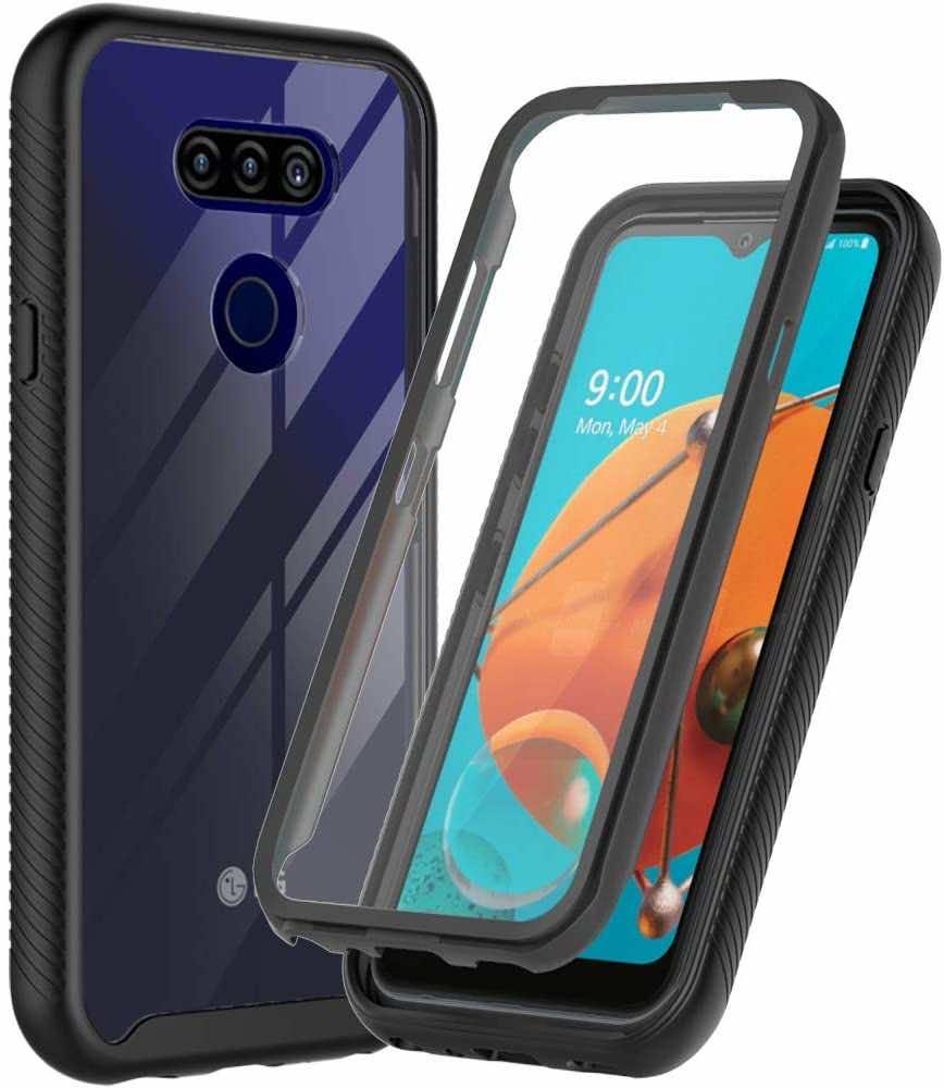 10 Best Cases For LG K31