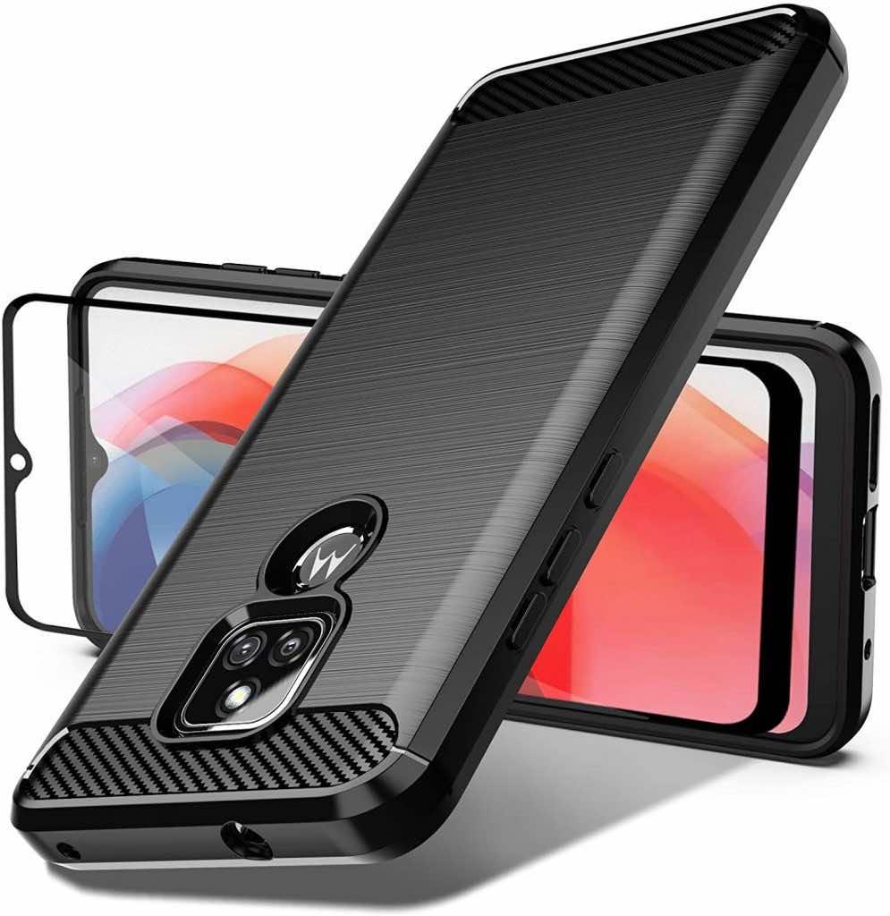 10 Best Cases For Motorola Moto G Play (2021)