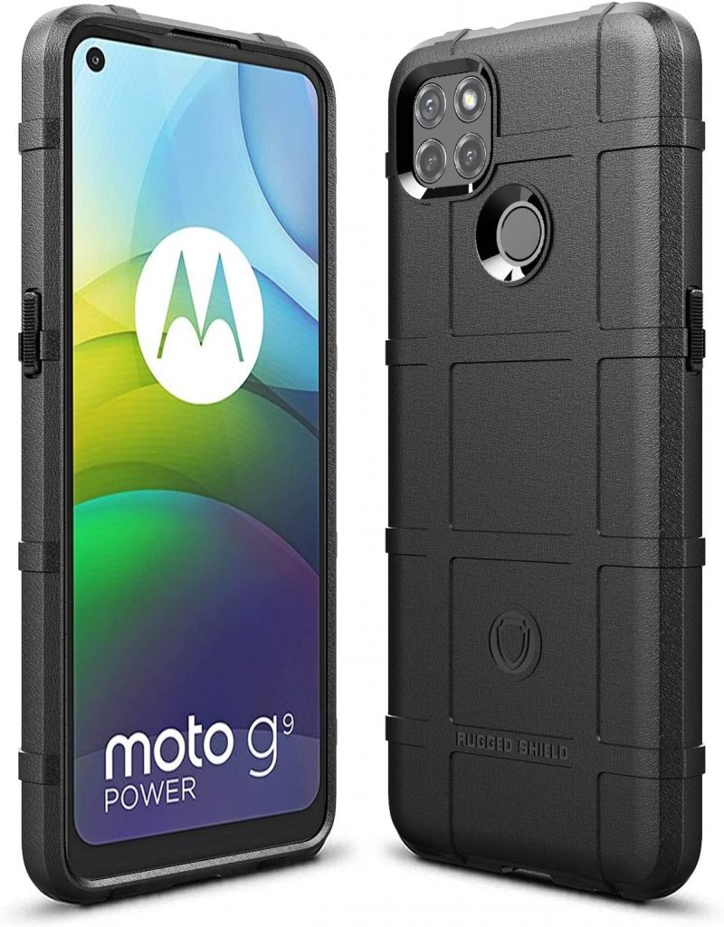 10 Best Cases For Motorola Moto G9 Power