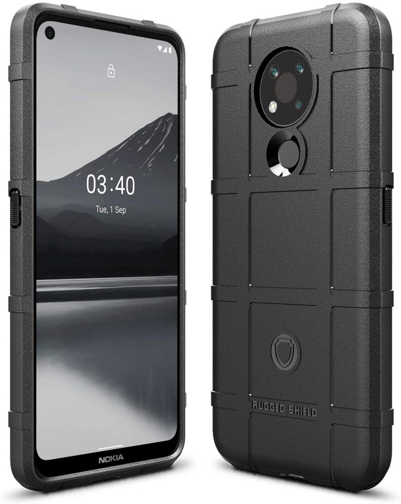 10 Best Cases For Nokia 3.4